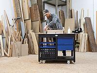 Siegmund Workstation Darba galds