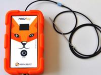 WS FOXY Gāzes analizators (5-1000 PPM)