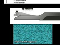 Eisenblätter TRIMFIX® Slīpēšanas diski