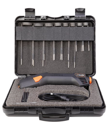 iDuctor Professional Kit