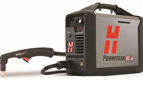 Hypertherm plazmas griešanas iekārtas