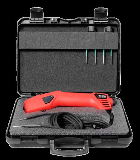 iDuctor Power Plus Kit