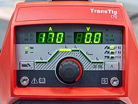 Fronius TransTig 210 (DC)
