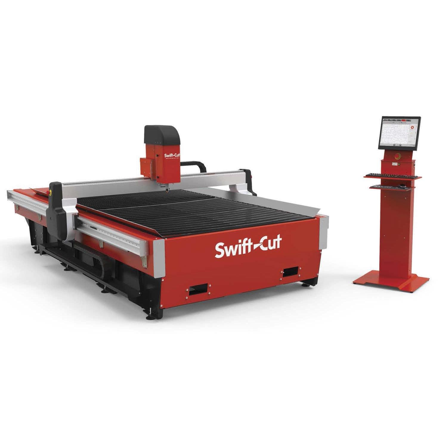 Swift-Cut Pro