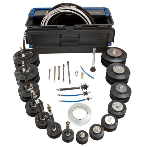 SC Profi aizbāžņu komplekts (24-176 mm)